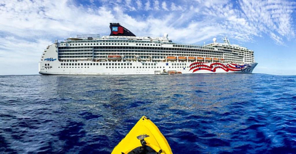 Pirate Kayak Kona Cruise Paddle Ocean Hawaii Hawaii Flickr - Pirate ship cruise hawaii
