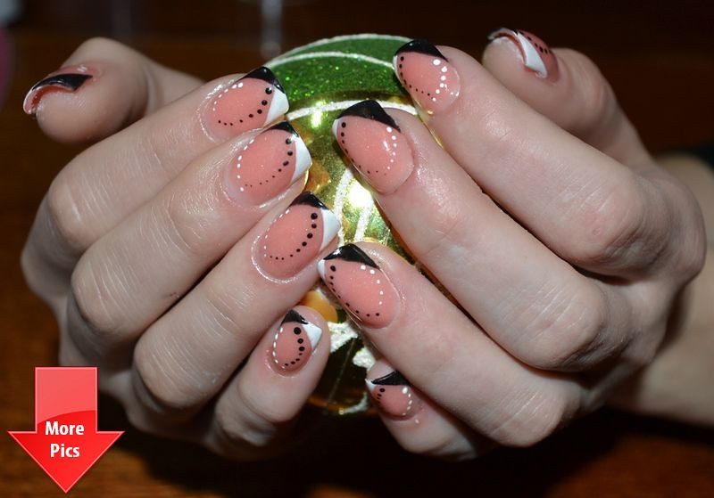 Old Fashioned Nail Art Kck Mold - Nail Paint Design Ideas ...