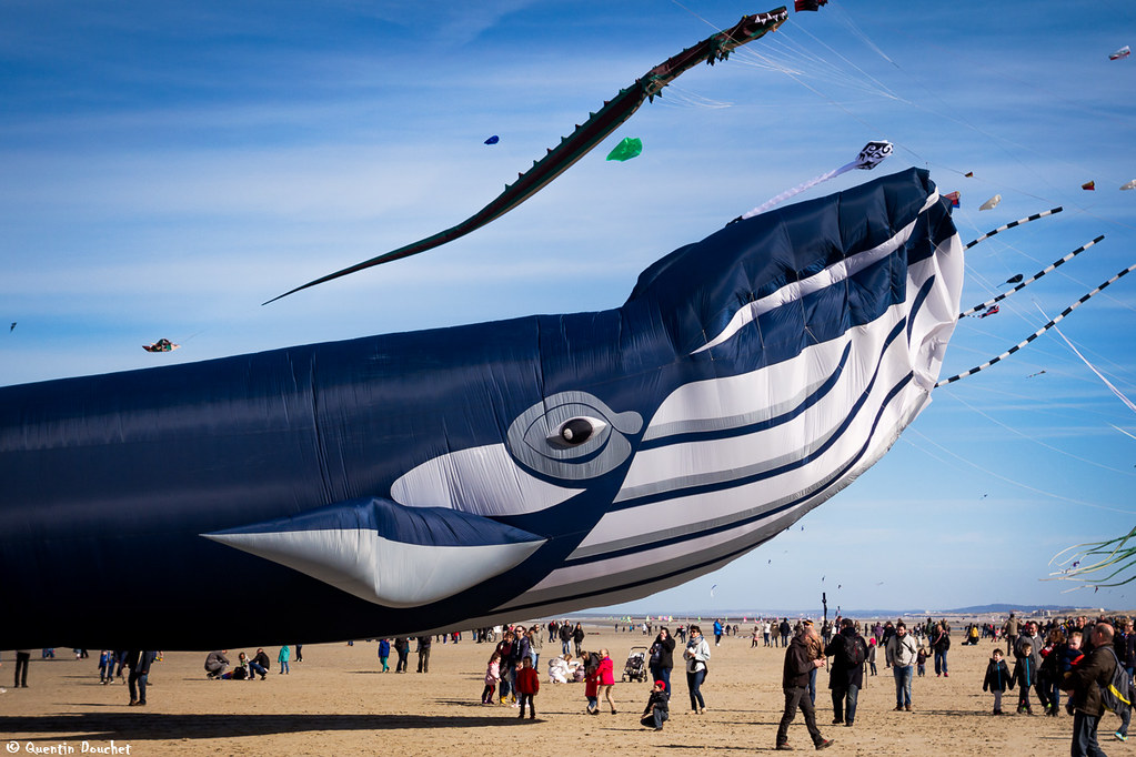 27e rencontres internationales de cerfs-volants