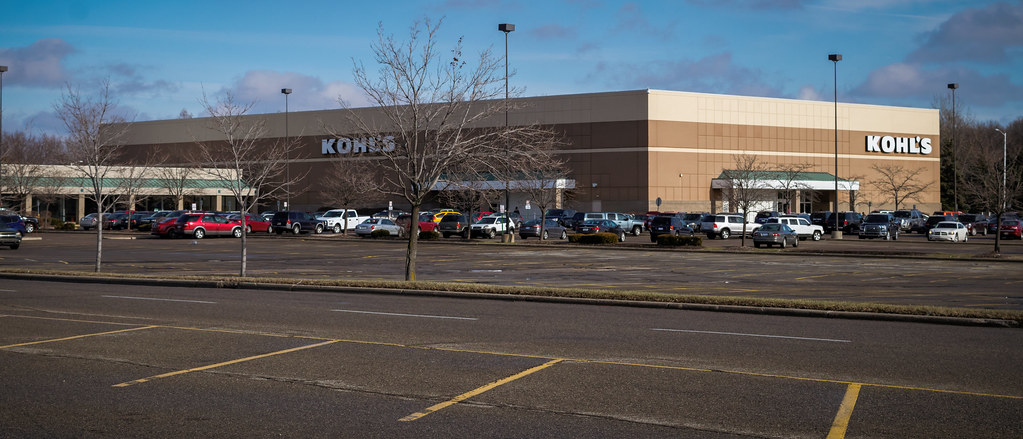 Kohls Taylor Michigan I Am Not Sure What If Anything T Flickr