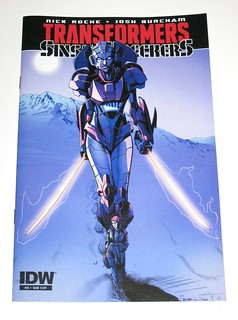 idw transformers sins of the wreckers issue 2 december 2015 subscription cover comic | by tjparkside
