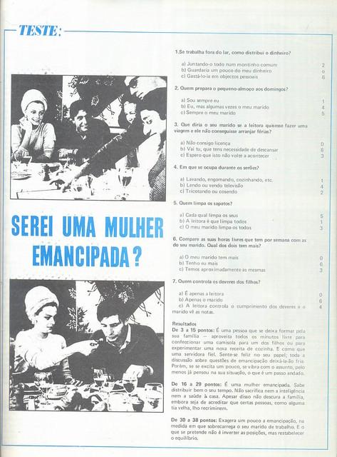 Modas e Bordados, No. 3187, 7 Março 1973 - 11