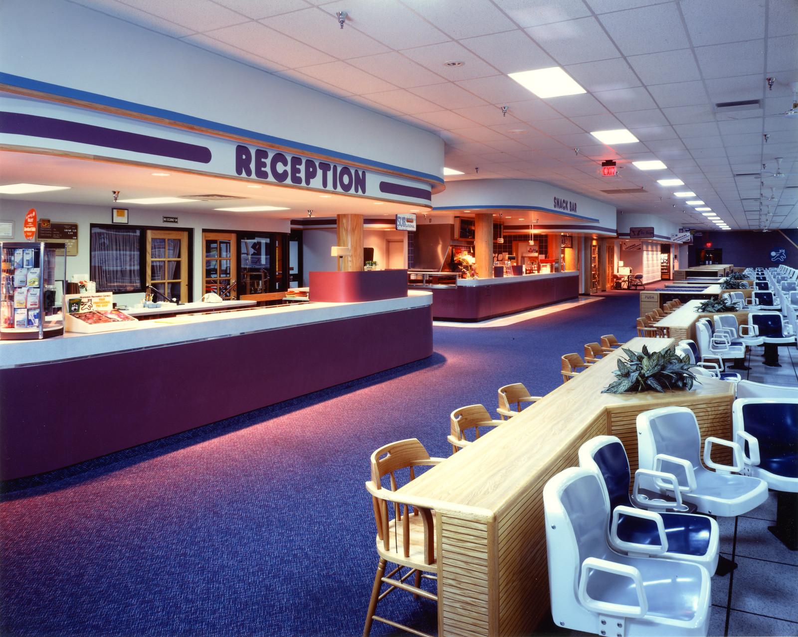 BRC - Concourse
