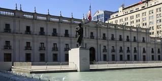 Chile_ Santiago