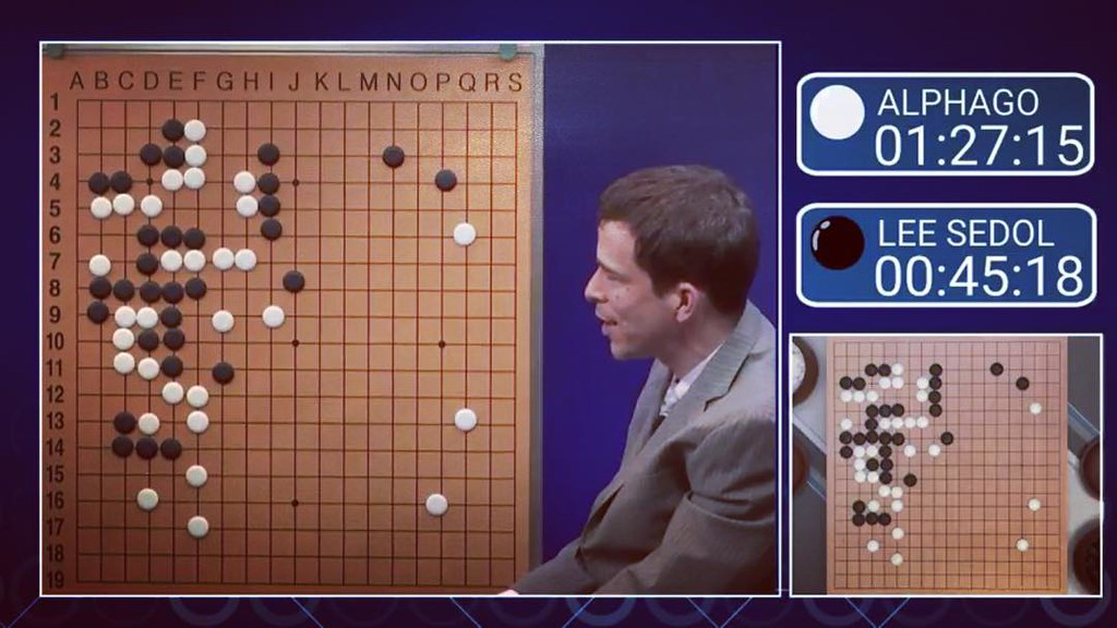 Image result for alphago