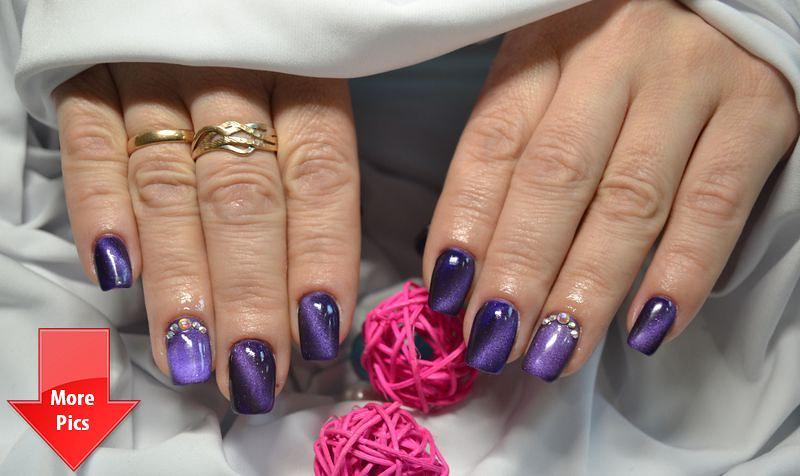 Easy Nail Art Designs For Beginners Step By Step For Short Flickr