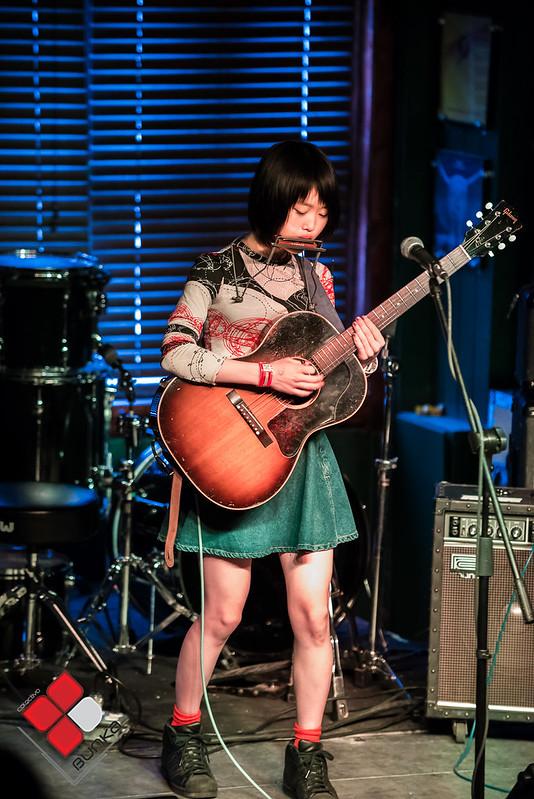SXSW 2016 Colectivo Bunka JapanNite PreShow