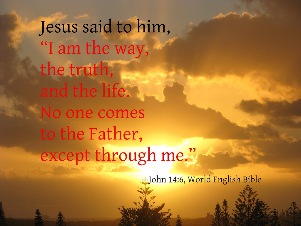 Kuvahaun tulos haulle John 14:6