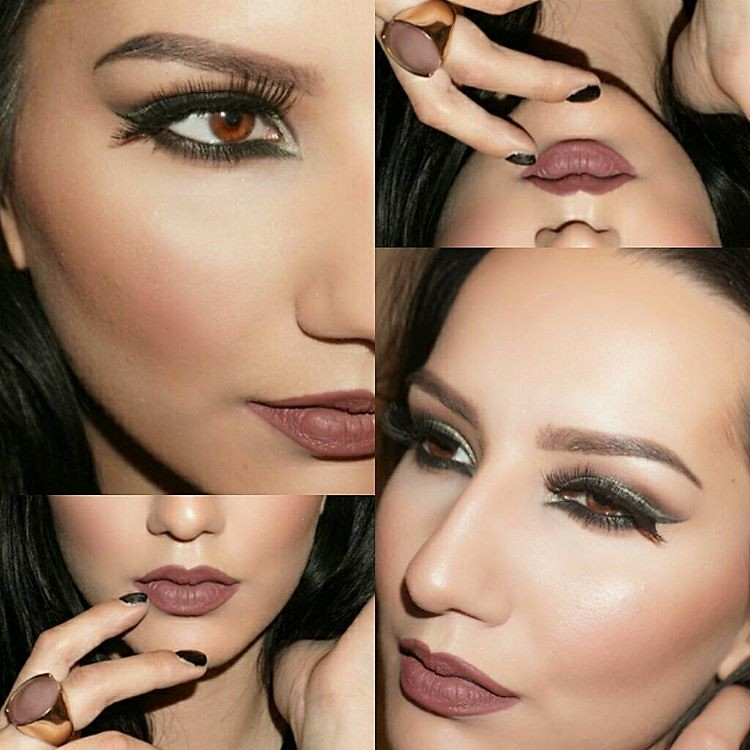 Close Up I Used Colourpop Cosmetics Ultra Matte Lip T Flickr