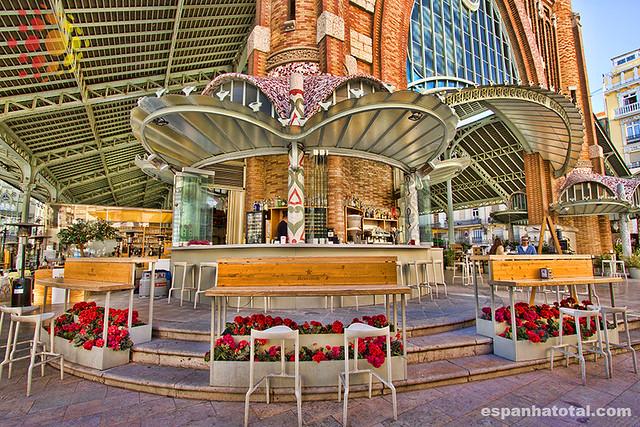 hoteis de luxo em valencia