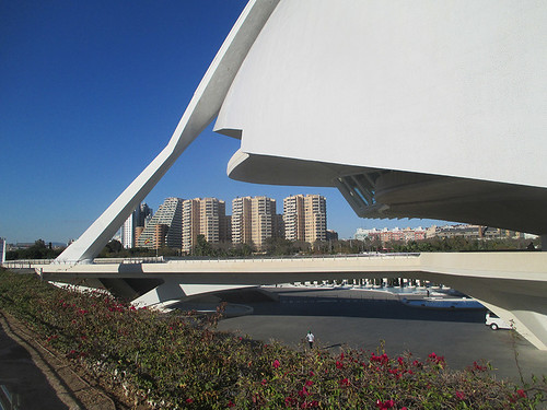 City of Arts and Sciences 115 | by worldtravelimages.net