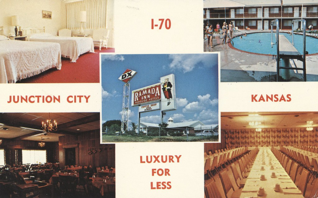 Ramada Inn - Junction City, Kansas