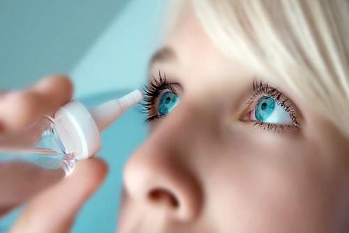 Чим нагодувати очі