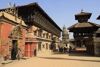Nepal_ Bhaktapur