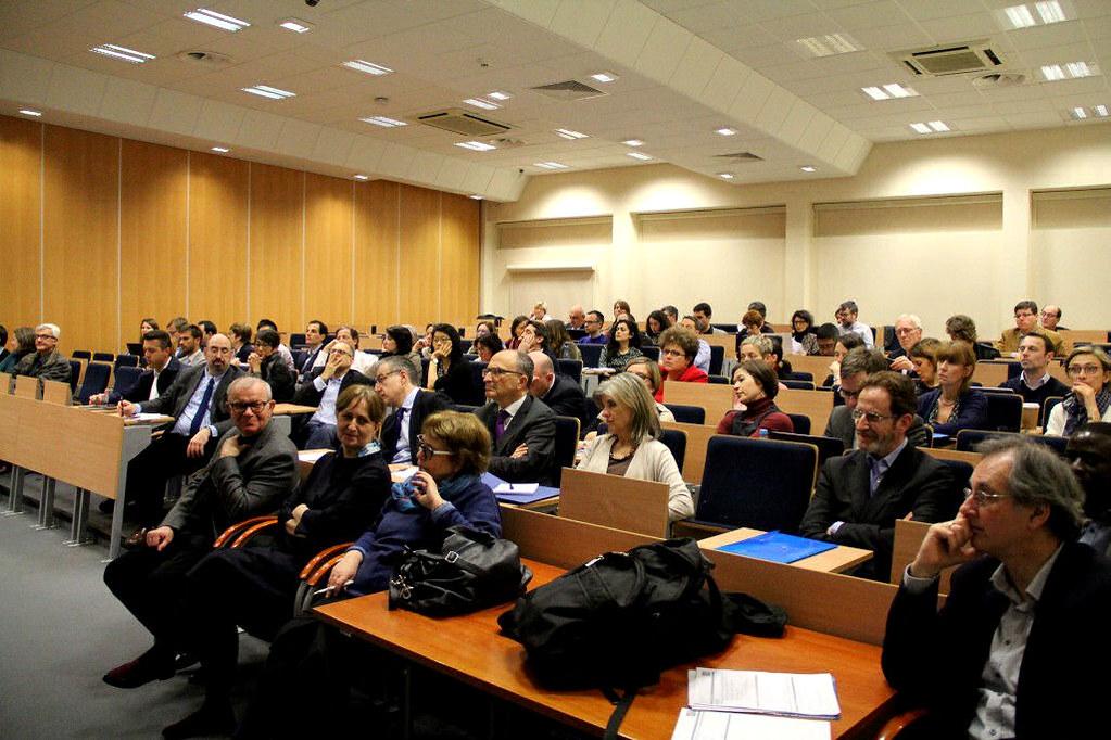 escp europe full faculty meeting at kozminski university c flickr
