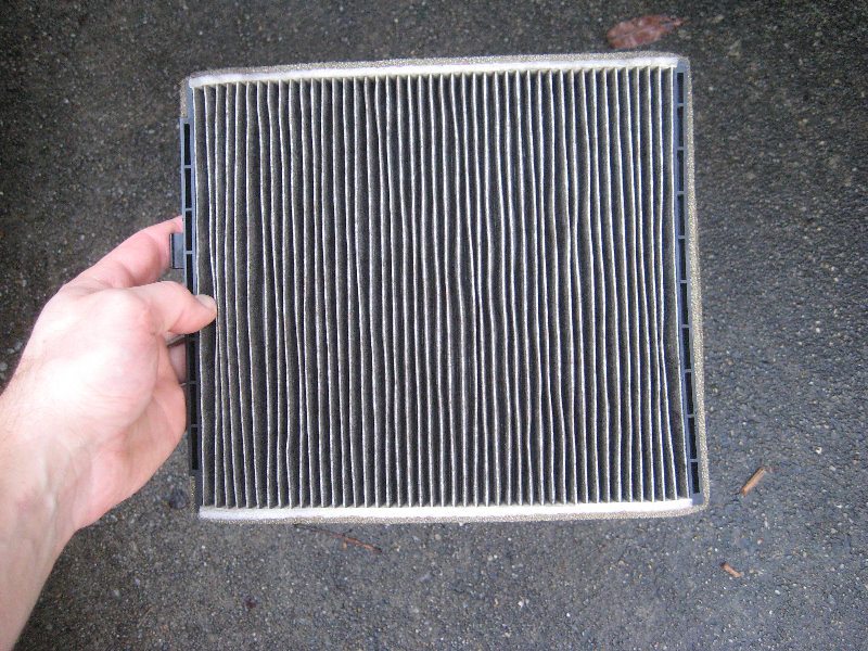 2007 To 2011 Gm Chevrolet Aveo Hvac Cabin Air Filter Eleme Flickr