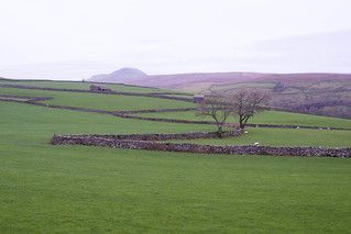 Pen-y-ghent | by julesberry2001