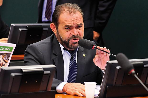 PTN vai perder cargos na Funasa; deputado federal Chapadinha será poupado, Chapadinha, deputado federal