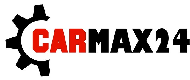 NOWE LOGO CARMAX24.PL do flickr 11