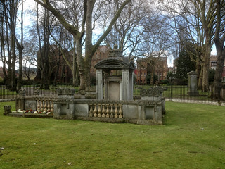 Old St Pancras Church | by BlackDaffodil
