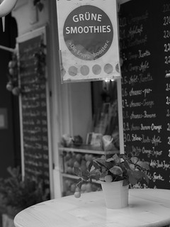 Berlin smoothies | by long way to japan