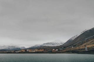 Pyramiden | by Go.70°North