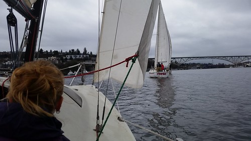 20160117_135109 | by Lake Union Charters & Adventures