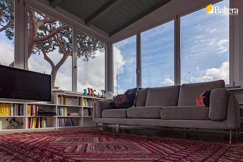 Veranda vista da terra laterale baltera porte e finestre flickr - Baltera srl unipersonale porte e finestre ...
