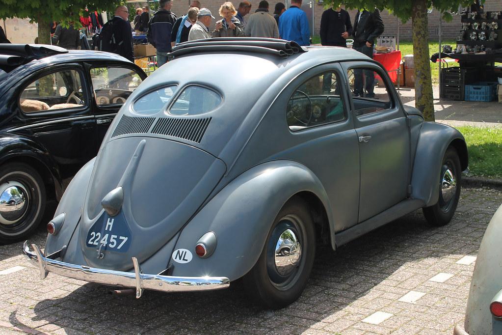 ... VW Brilkever 10/11 11-1948 H-22457 | by harry.pannekoek