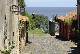 Uruguay_ Colonia