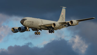 MacDill KC-135 | by lee adcock