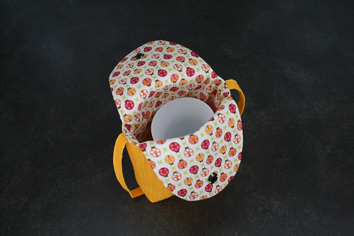 Mug Bag | by thecharmingneedle