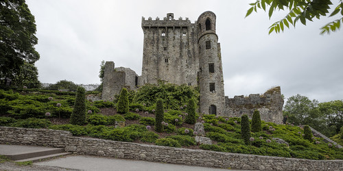Blarney Castle | by William_Doyle