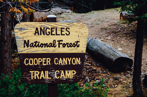 Cooper Canyon trail camp | by jose.jhg