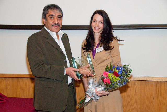 2009 College of Engineering Staff Awards