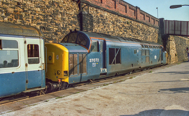 37072 Sheffield 1J26 17th Sep 1988