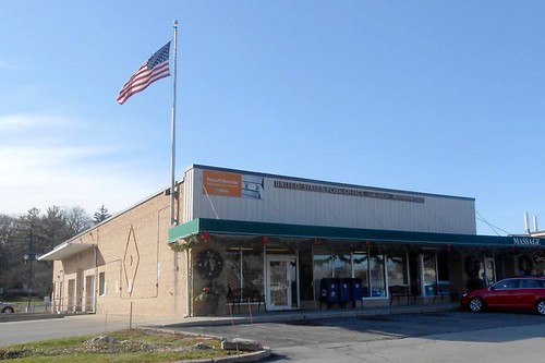 Elm Grove, WI post office | by PMCC Post Office Photos