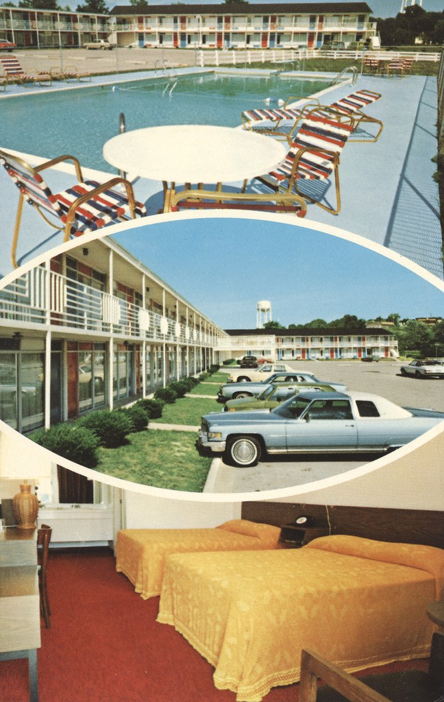 Prince Royal Motel - Berea, Kentucky