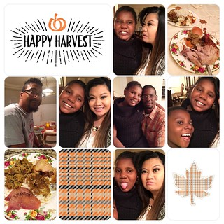 Thanksgiving 2015 #ProjectLife | by nikkirosety