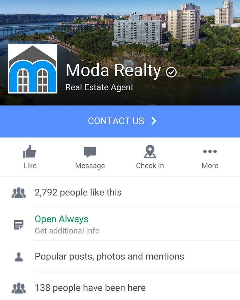 Are you following our page on Facebook? Please like our pa