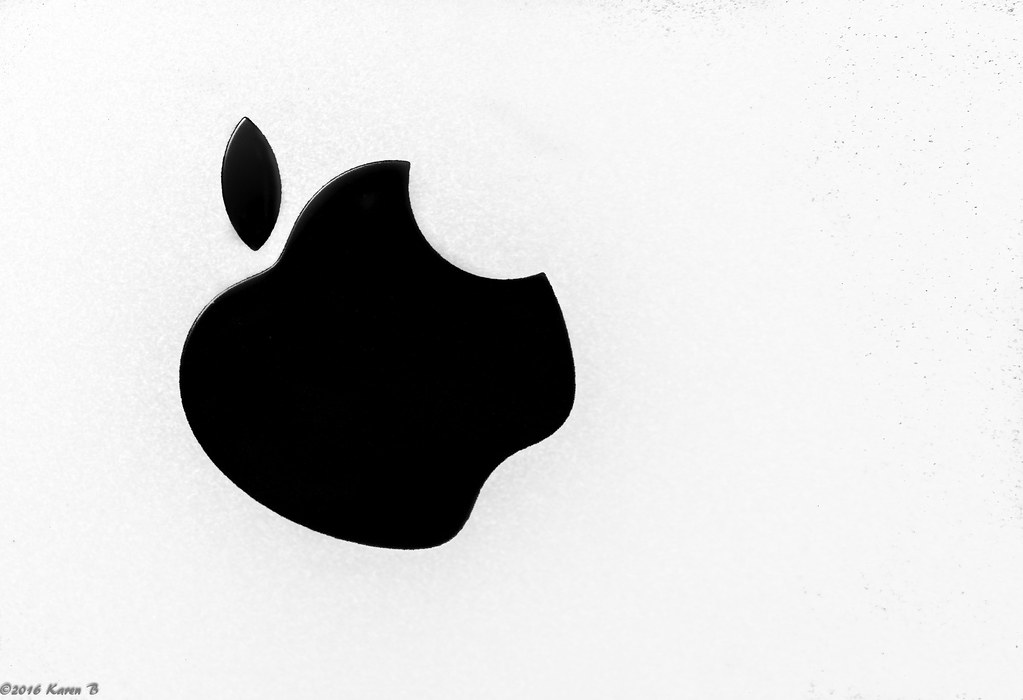 16116 Logo Or Emblem The All Mighty Apple For 116 In Flickr