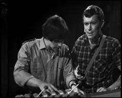 1 actor Bernard Holley