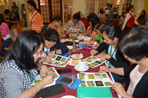 National Workshop on Crop Health Assessment
