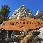 Brunnihütte 2015