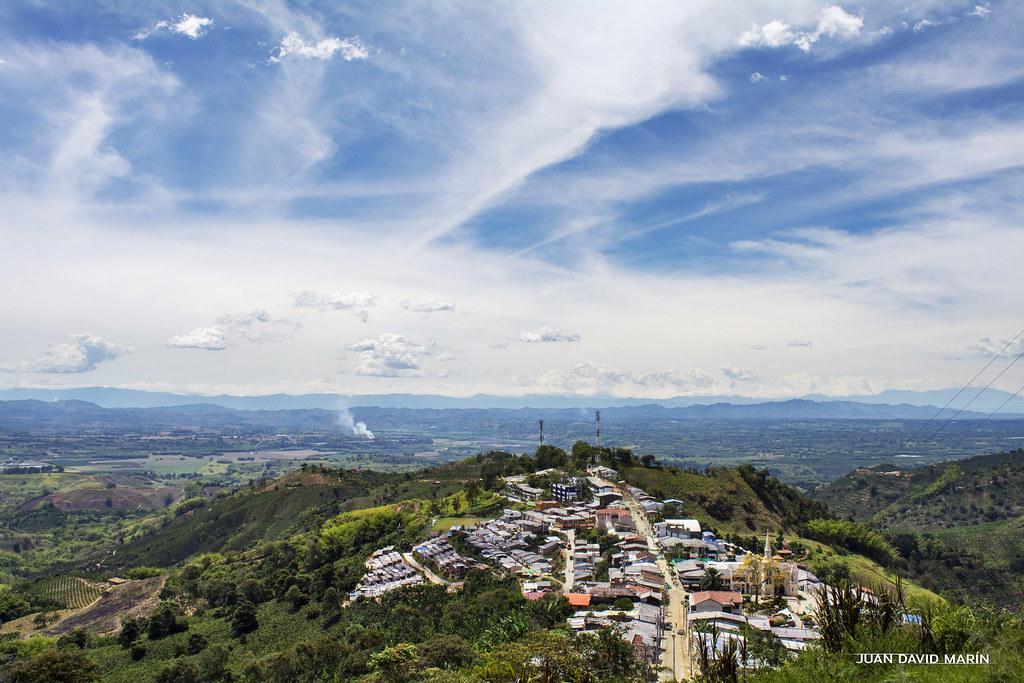 Buenavista, Quindío, Colombia.