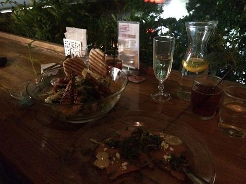 仿佛置身地中海~在Toasteria Café享受道地的地中海輕食料理 (5)