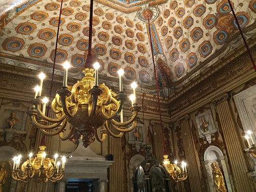 Cupola Room | by diamond geezer