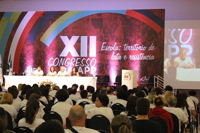 XII Congresso da APP - 26/01