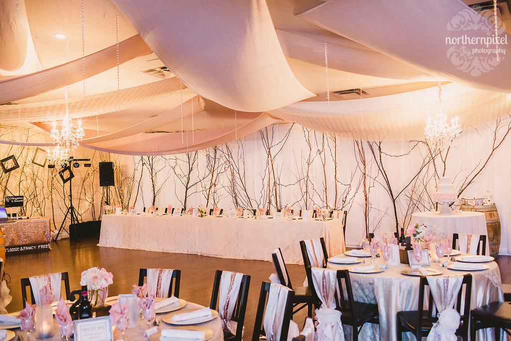 Hart Community Centre Wedding Reception Prince George Bc Flickr