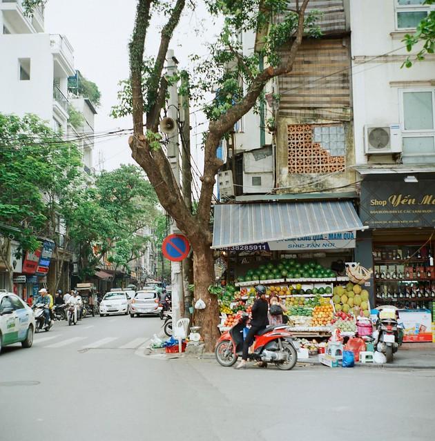 Hanoi - random 1